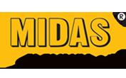 Midas, s.r.o. , Medzinárodná preprava – špecialista na Taliansko